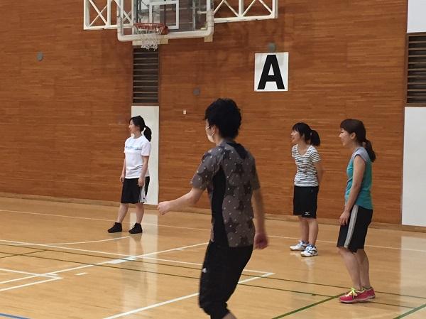 社会人サークル 東京 バレーボール 画像0605-2