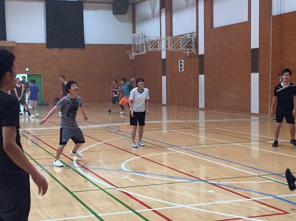 社会人サークル 東京 バレーボール 画像0605-3