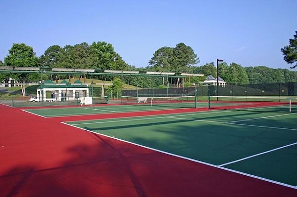 高輪 テニス センター