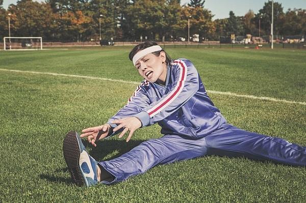 スポーツ 取り組むメリット