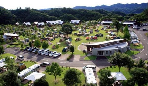 関東 冬 キャンプ おすすめ グリンヴィラ