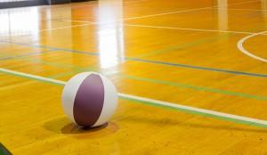 ドッジボール スポーツ 画像