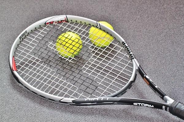 社会人サークル テニス