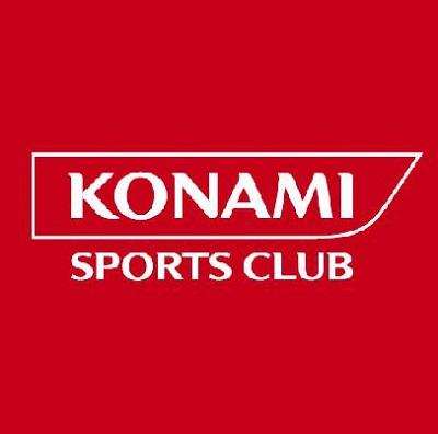 東京 スポーツクラブ フィットネス コナミ