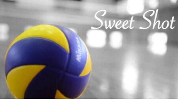 社会人 バレーボールサークル SweetShot