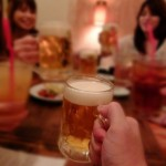 【調整中】8/22(土)暑気払い飲み会@品川ビアガーデン