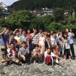【イベント報告】JOINT奥多摩キャンプに行ってきました!