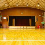 【2020年版】東京都内でレンタルできる体育館まとめ